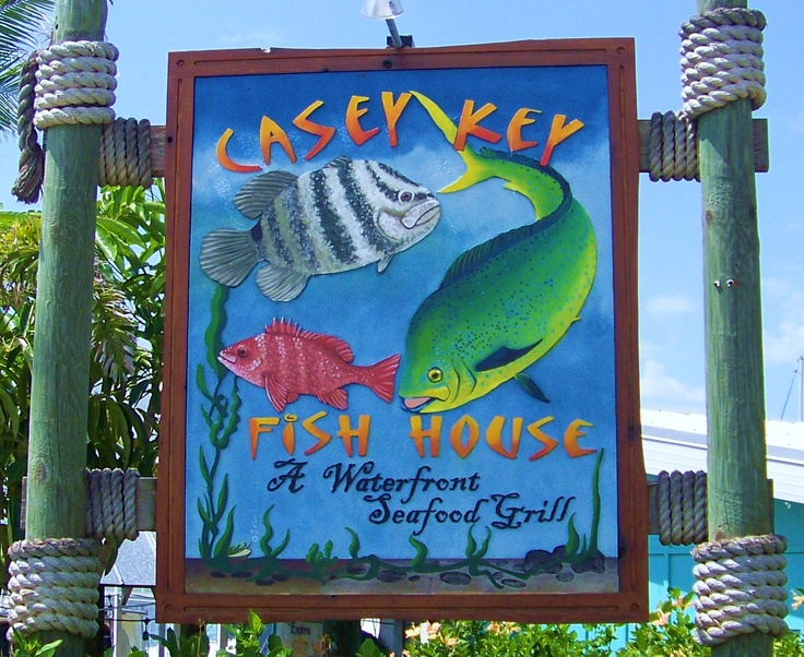 139 best images about florida girl born and raised on for Casey key fish house