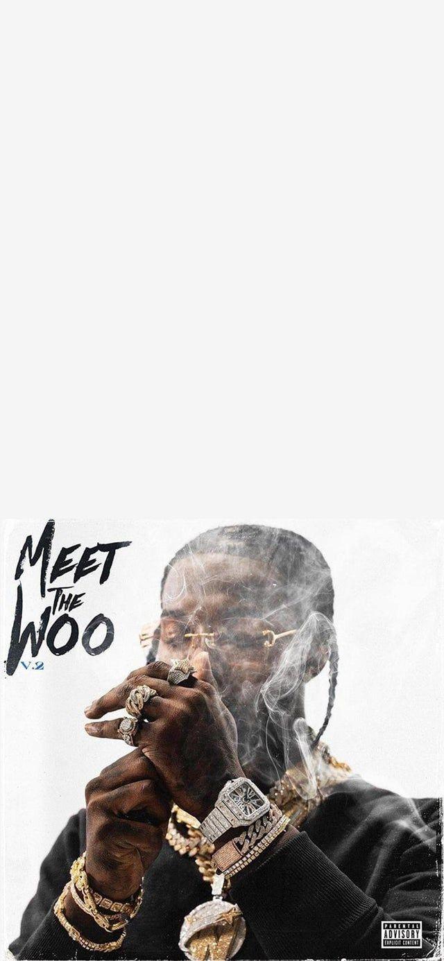 Pop Smoke Meet The Woo 2 Wallpaper Rapalbumwallpapers Smoke Wallpaper Hype Wallpaper Iphone Wallpaper Rap