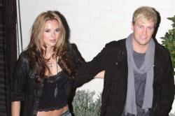 Kian Egan wants 10 kids but his wife Jodi Albert wants to get back to her acting career