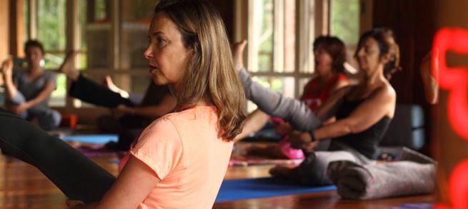 18 Outubro a 14 Novembro 2015 – Formação de Professores de Yoga Integrativa – 250hs
