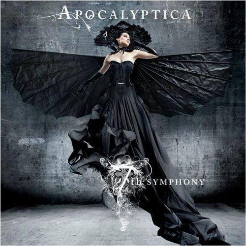 Apocalyptica - 7th Symphony (2010)