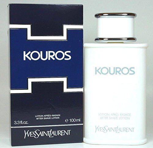Kouros for Men 3.3 oz Aftershave Splash