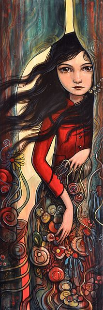 Kelly Vivanco