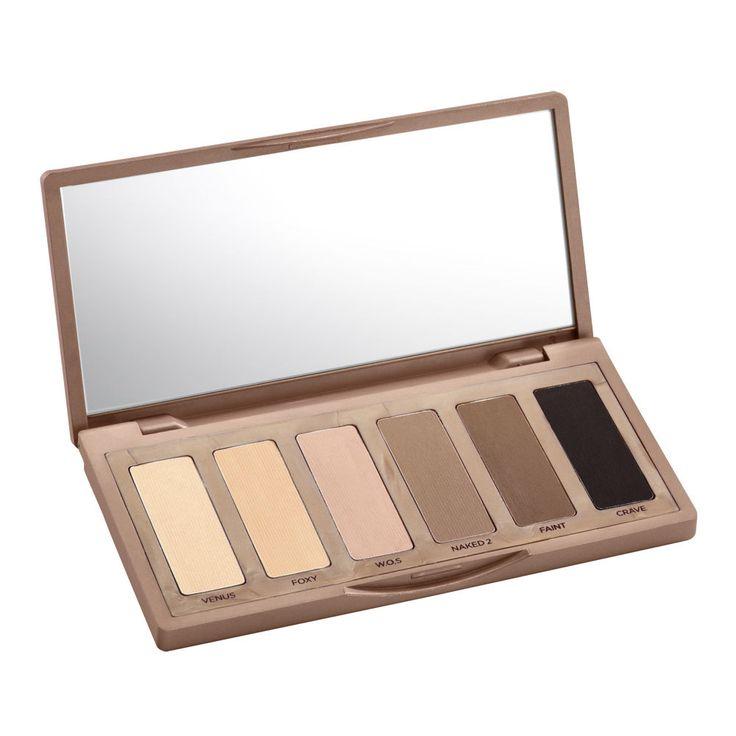naked basics eyeshadow palette 29