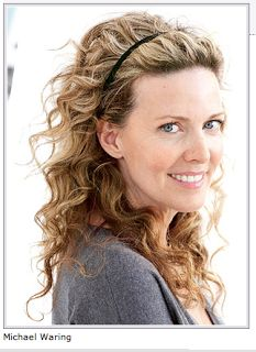 Wavy Perm Hairstyles - Celebrity haircut hair styles Ideas