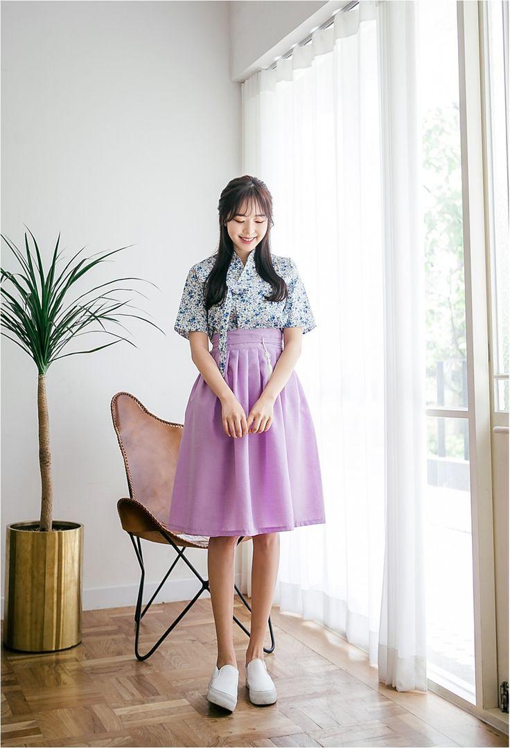 Modern Hanbok | Korean Fashion