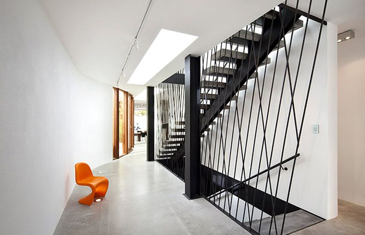Nervegna Reed and pH architects, The White House in Prahran, Melbourne