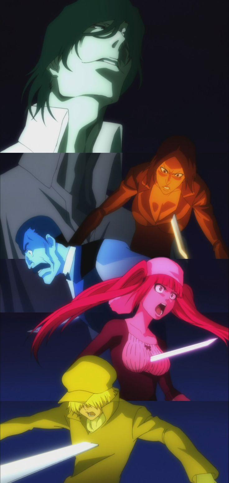 Bleach Xcution Ichigo killed | Within the latest Bleach episode, Ichigo had gone completely crazy ...