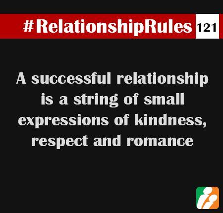 #RelationshipRules 121 #RelationshipTips #BharatMatrimonyTips #HappyMarriage