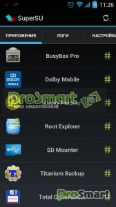 SuperSU 2.80 FINAL [+Addon SuperSU] http://prosmart.by/android/soft_android/system_android/12565-superoneclick-v211.html   доступ к правам суперпользователя на устройстве c root!