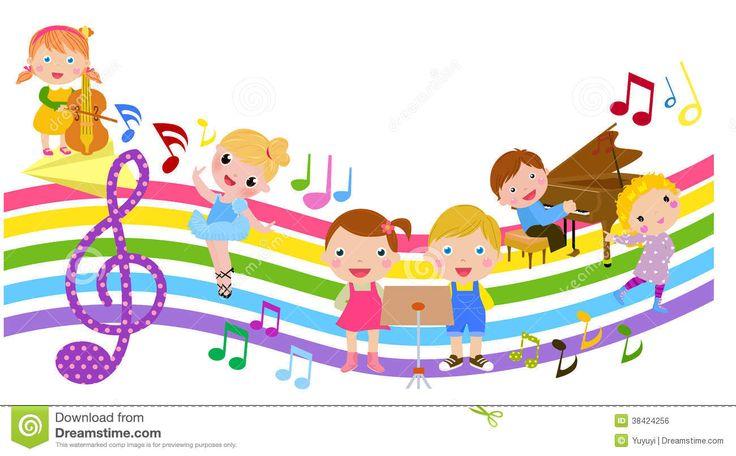 Crianças E Música Dos Desenhos Animados - Baixe conteúdos de Alta Qualidade entre mais de 44 Milhões de Fotos de Stock, Imagens e Vectores. Registe-se GRATUITAMENTE hoje. Imagem: 38424256