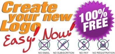 Luo ilmaiseksi oma logosi!   http://www.logofactoryweb.com/default_lg.asp?lg=fi