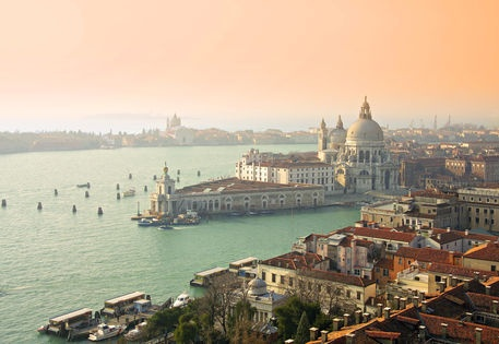 Venice, Italy (Alan Copson) by Jon Arnold Images on artflakes.com as poster or art print $20.79