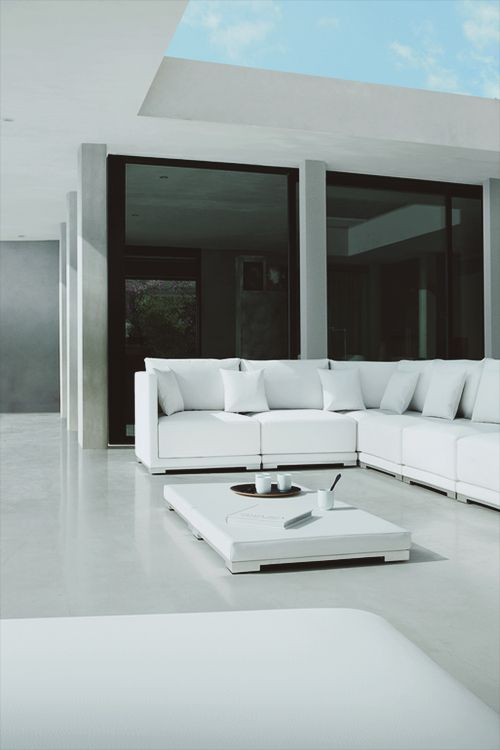 7 best 10DEKA images on Pinterest | Daybeds, Outdoor furniture and ...