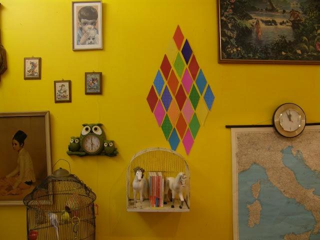 36 best Arranging Artwork & Mirrors images on Pinterest | Living ...