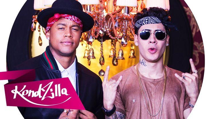 Encaixa - Traduction en Français - MC Kevinho e Léo Santana | Paroles Musique