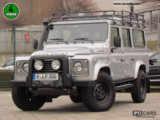 defender 110 2012 land rover defender 110 td4 experience. Black Bedroom Furniture Sets. Home Design Ideas