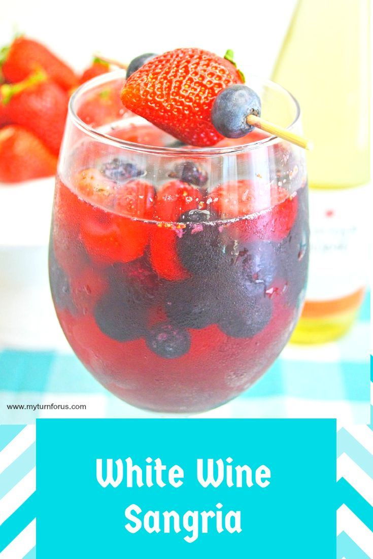 Irresistible White Wine Sangria My Turn For Us Recipe White Wine Sangria Sangria White Wine