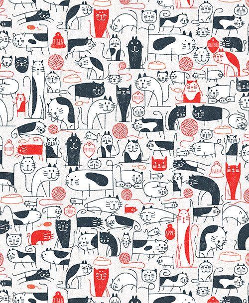 ©Ian Phillips #patterns