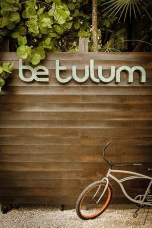 World Hotel Finder - Be Tulum Hotel