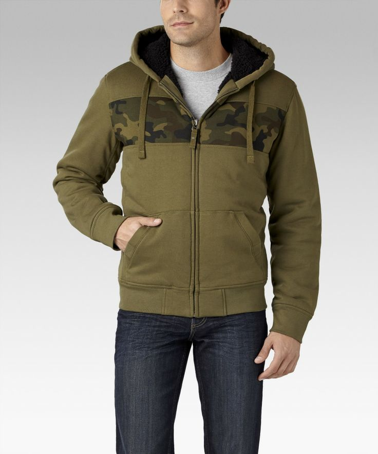 T max hoodie in Olive 84.99 853x1024 Marks the Perfect Place For Christmas Gifts for the Men on Your List