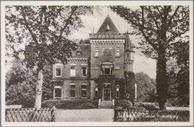 Prattenburg Veenendaal