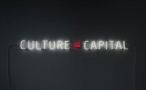 Alfredo Jaar  - Culture=Capital
