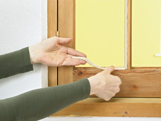 How to replace window panes using putty from DIY network
