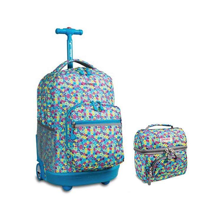 Kidaroo Khaki Multi Compartment Backpack