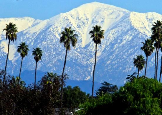 San Gabriel Mountains - Los Angeles - Reviews of San Gabriel Mountains - TripAdvisor
