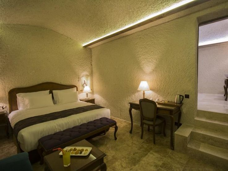 Artemis Cave Suites Goreme, Turkey