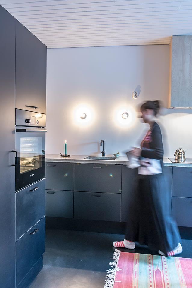 www.gloriakeittiot.fi tyylikkäät ja yksilölliset laadukkaat keittiöt