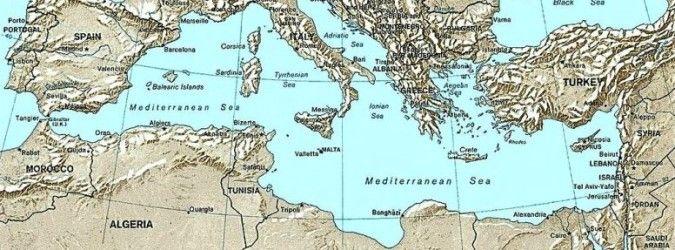 Biodiversity - the first stop: the Mediterranean Basin