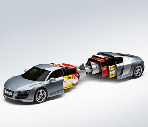 1000+ images about Audi Ads on Pinterest   Posts, Technology and Print ...