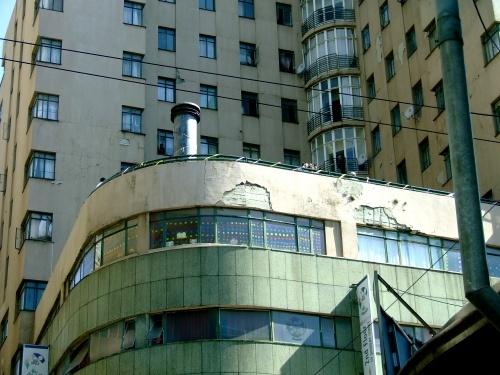 Anstey's Building