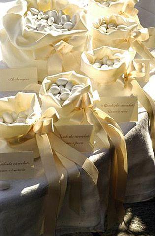 I #confetti sono protagonisti immancabili del matrimonio