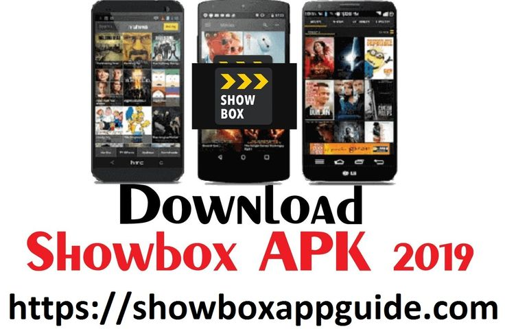 Show Box Apk Uptodown Application Android Download Android App Store