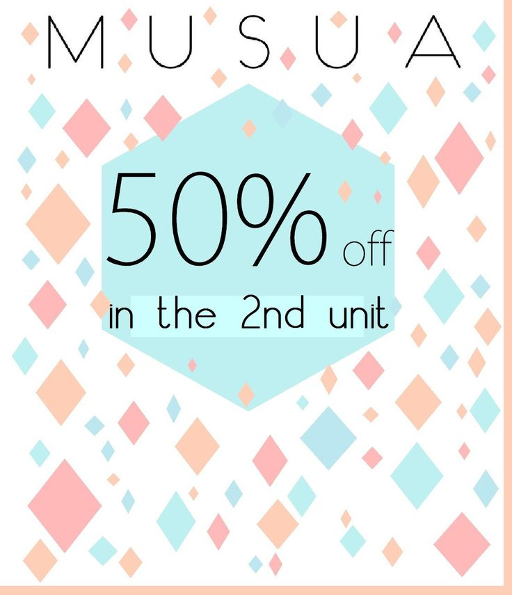 50% off weekend, all the store, in the 2nd unit, handmade jewelry, earrings, necklaces, jewelry sets by Musua on Etsy