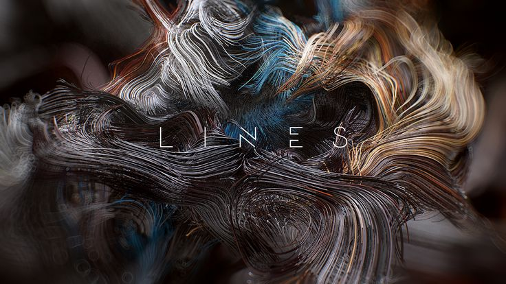 Abstract on Behance