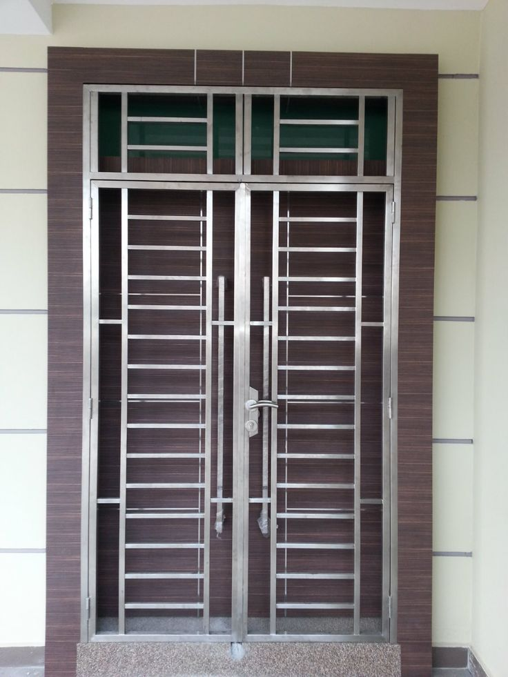 23 best window grill images on Pinterest Window grill Grill