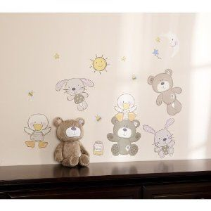Babies R Us B Is For Bear Wall Decals Kids Pinterest Babies R Us Wall Decals And Decals