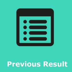 A report that gives you all the previous results.