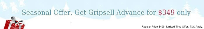 Gripsell Adv Groupon Clone Discount Offers