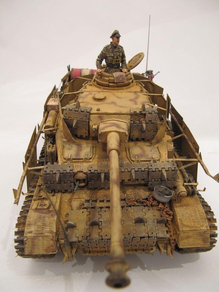Panzer 4H- Wiking