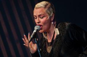Regina Lund @ Taubescenen, Liseberg #Concert #Photography