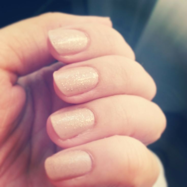 Glitter Nail Design, very soft. Find out more at my Blog NotYourComfortZone