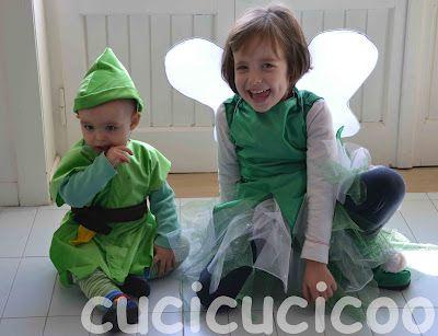 Carnevale 2012 - Cucicucicoo