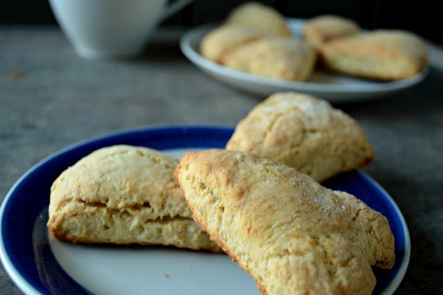 The best scones recipie ever - so yummy and easy to do!