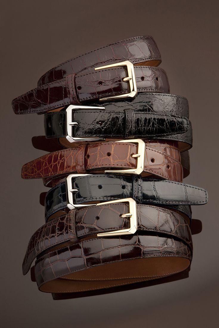 66 Best Men's Belts Images On Pinterest