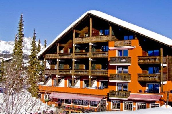 Deal leider abgelaufen - #Hotel Hocheder in Seefeld/Tirol: 69% #Rabatt - Doppelzimmer nur 69,00€ inkl. Frühstück statt 222,00€!